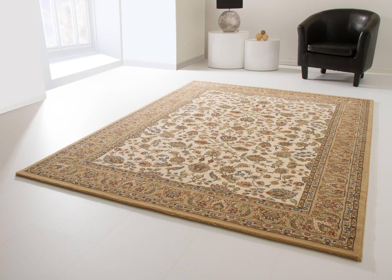 Orientteppich  Orientteppich Medina - Saruk | global-carpet