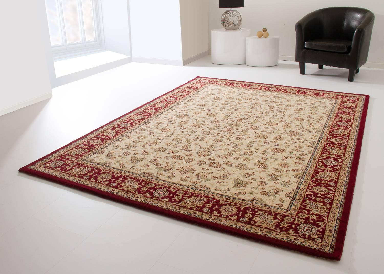 Designerteppich Medina - Saruk