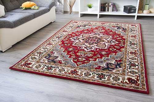 Orientteppich  Echte Orientteppiche | Orientteppich handgeknüpft