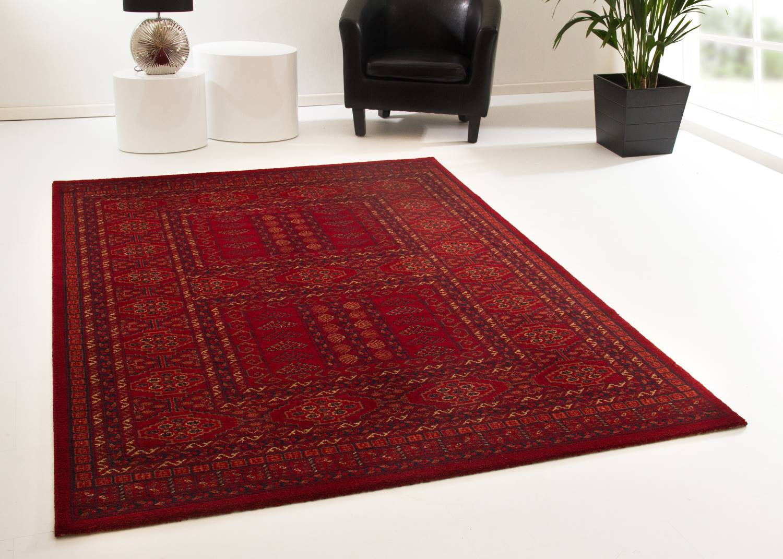 Designerteppich Tripolis - Hatchlu