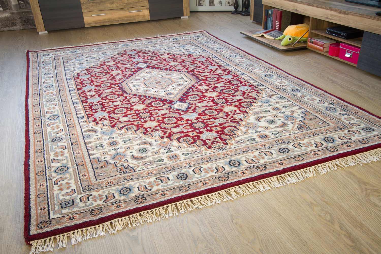 Orientteppich  Orientteppich Royal Sarough | global-carpet