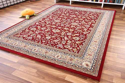 Orientteppich Dubai - Sarough