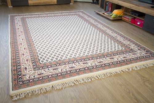 Orientteppich Sarough Mir
