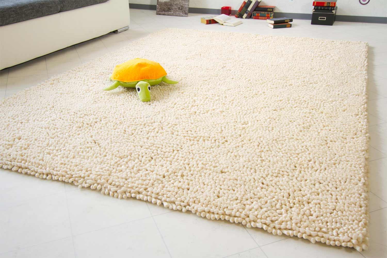 Schöner Wohnen Teppich Montra  global-carpet