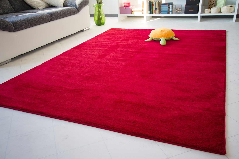 Schöner Wohnen Teppich Victoria  globalcarpet