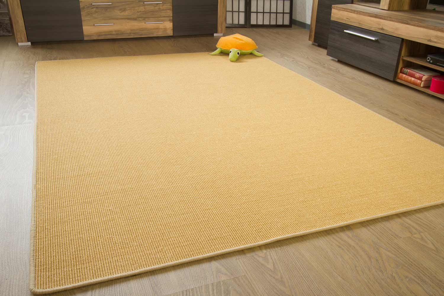 Teppich 3 x 4 m  Sisal Teppich Brazil | global-carpet