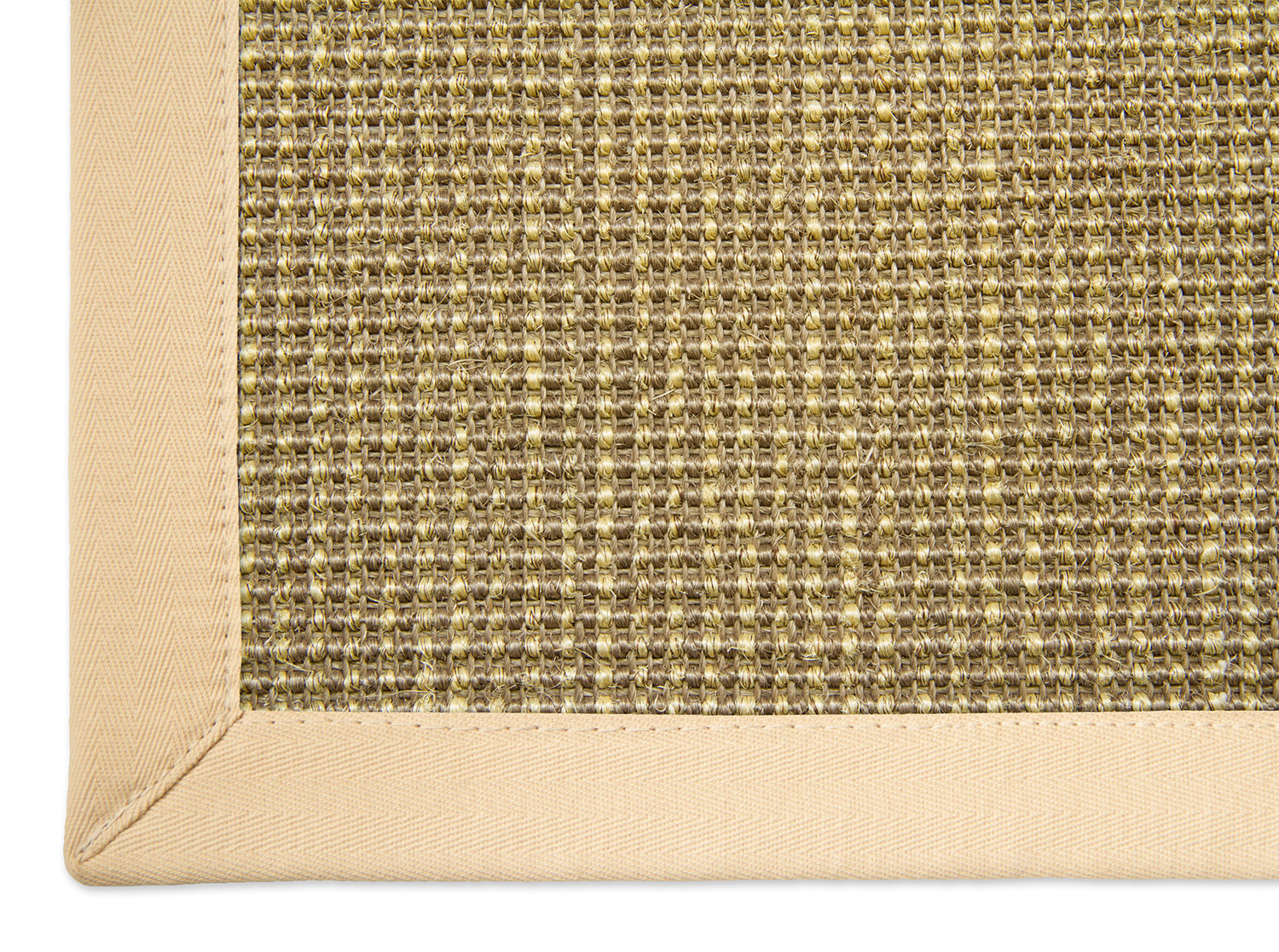 Sisal teppich  Sisalteppich Cancun | global-carpet